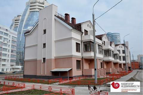 Танхаус 350.4 кв.м. в г. Красногорске, Павшинская пойма - Фото 1