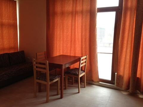 Квартира с 1-ой спальней в Солнечный берег - Фото 1