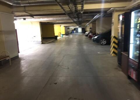 Под автомойку, на 3-4 поста, в подземн. паркинге жил. дома, теплое, с - Фото 3