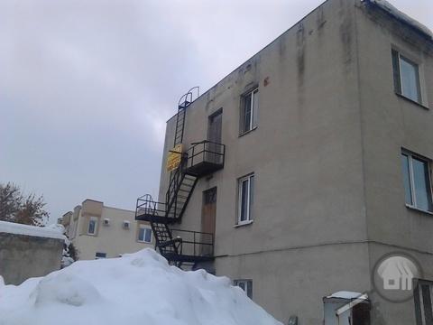 Продается комната с ок, ул. Каляева - Фото 1