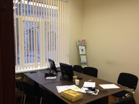Сдается светлый офис на 2\5эт 29,7 м2 (14+15)м2 - Фото 1