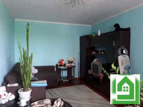 17 метровая комната с балконом - Фото 2