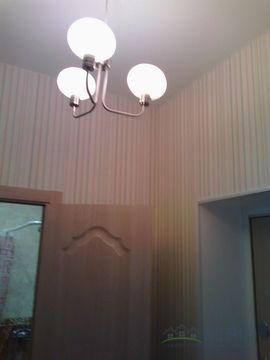 1 комнатная квартира. Общая площадь 35.5 кв.м, жилая 16 кв.м, кухня . - Фото 4