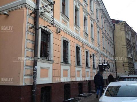 Продается офис в 10 мин. пешком от м. Курская - Фото 3