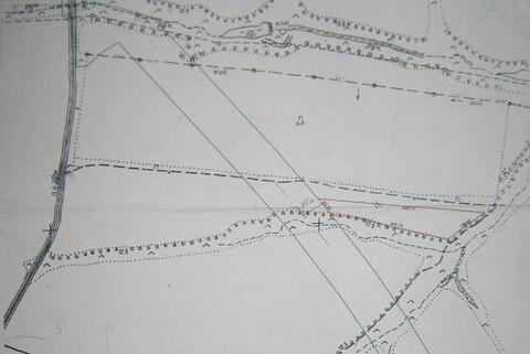 Участок 4,64 Га на 1-й линии трассы Дон для придорожного сервиса - Фото 3