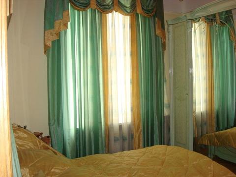 Продаётся 3-х комнатная квартира в сталинском доме на Кутузовском пр-т - Фото 3