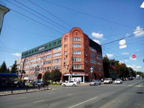 4-х комнатная квартира на Радищева 60/15 - Фото 1