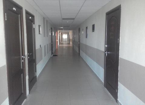 Сдается в аренду благоустроенное офисное помещение, 50,6 м2 - Фото 1