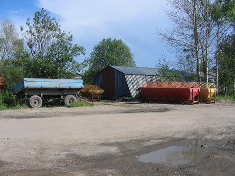 Продается земельный участок 270 соток, Пушкин - Фото 2