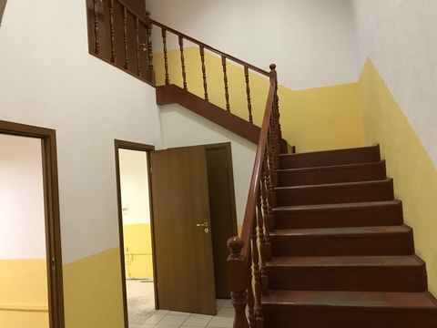 Офисный блок 165 м2 - двух этажный - Фото 1