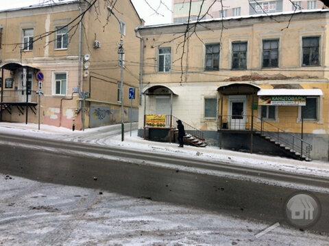 Продается нежилое помещение, ул. Карла Маркса - Фото 1