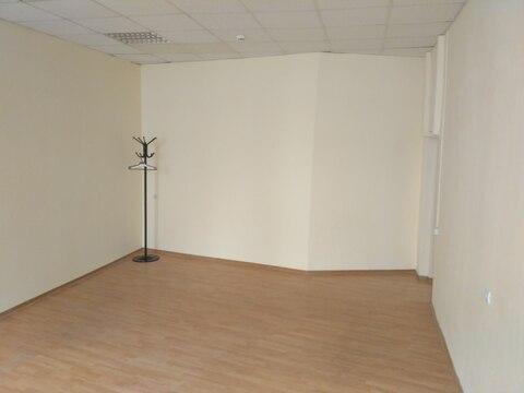 Офисное помещение в центре с хорошей отделкой. - Фото 1