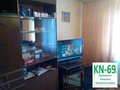 Уютная 4-комнатная квартира в Конаково - в двух шагах от реки Волга, . - Фото 3