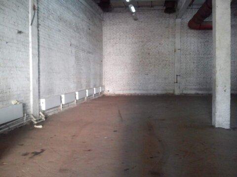 Склад в аренду 284 м2, Белгород - Фото 1