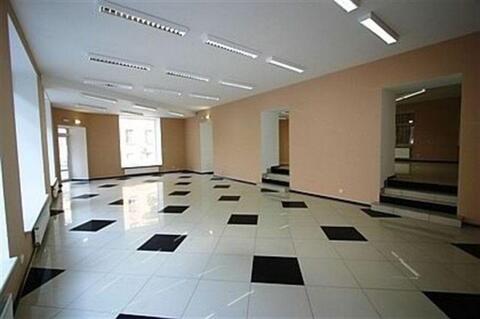 Продам офисное помещение 200 кв.м, м. Чкаловская - Фото 3