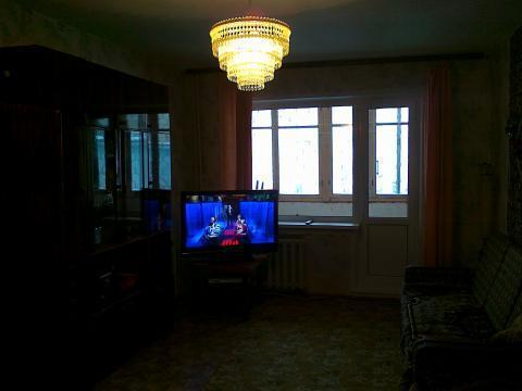 Трехкомнатная квартира с ремонтом в Юбилейном. - Фото 3