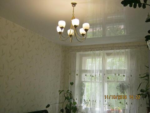 Лефортово 3-х комнатная квартира - Фото 5