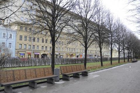 Продается Трехкомн. кв. г.Москва, Цветной б-р, 25стр1 - Фото 4
