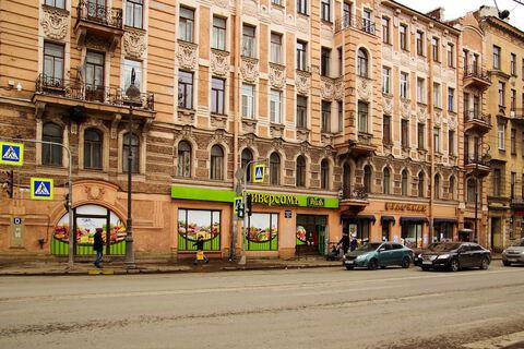 Продажа 7-ми комнатной квартиры на Каменноостровском пр.59 - Фото 2