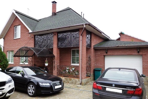 Сдаю впервые 2-х эт. дом 250 кв.м с гаражем и бассейном 150 кв.м - Фото 3