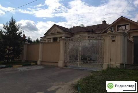 Аренда дома посуточно, Чулково, Раменский район - Фото 1