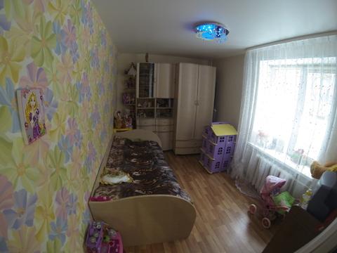 Продам двухкомнатную квартиру в районе станции. - Фото 4