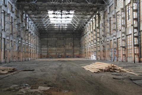 Производственно-складское помещение 3 436 кв.м. - Фото 1