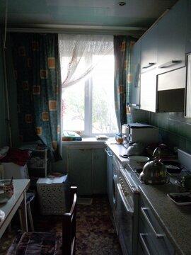 Продажа 2-комнатной квартиры, 52 м2, г Киров, а, д. 61а, к. корпус А - Фото 1
