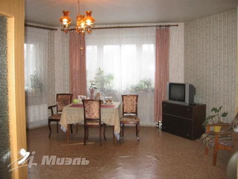 Продажа квартиры, м. Севастопольская, Ул. Азовская - Фото 3