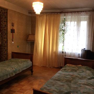 Четырехкомнатная квартира по ул.Революции, 4 в Александрове - Фото 3