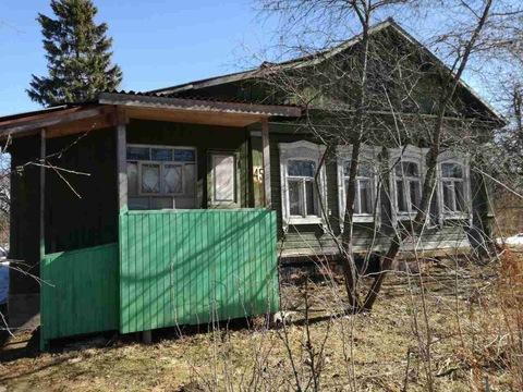 Дом в дер.Мисирево - Фото 1