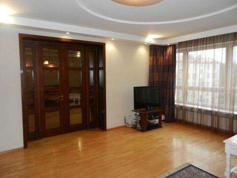 170 000 €, Продажа квартиры, Купить квартиру Рига, Латвия по недорогой цене, ID объекта - 313298654 - Фото 1