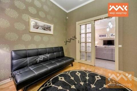 Аренда квартиры, м. Гостиный двор, Реки Мойки наб. 14 - Фото 4