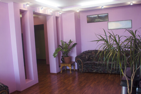 3-х комнатная квартира, пр.Химиков, д.43 Б, г. Кемерово - Фото 3