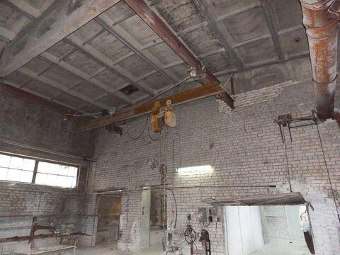 Производственная база на участке 1,5 Га в г. Кинешма - Фото 4