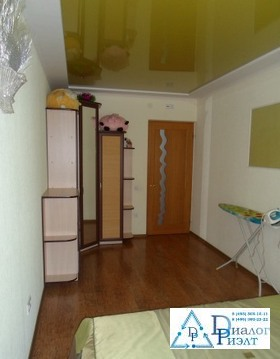 Комната в 2-й квартире в Москве,20 мин пешком до метро Рязанский пр-т - Фото 2