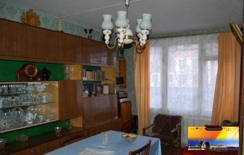 Трехкомнатная квартира у метро Ветеранов по Доступной цене - Фото 1