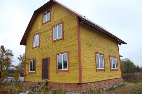 Дом в Ильинском Погосте - Фото 1