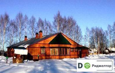 Аренда дома посуточно, Стрельчиха, Кимрский район - Фото 1