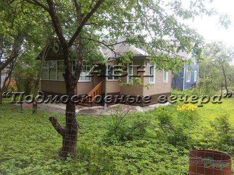 Ленинградское ш. 60 км от МКАД, 2-я Смирновка, Дача 54 кв. м - Фото 1