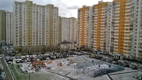 1- к.кв.- 37 кв.м - м.Митино, Волоцкой пер. 7к1 - Фото 1