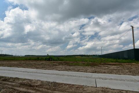 Продажа земельного участка Московская область, Наро-Фоминский район - Фото 1