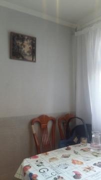 Продаю 3-х комнатную квартиру метро Каширская - Фото 4