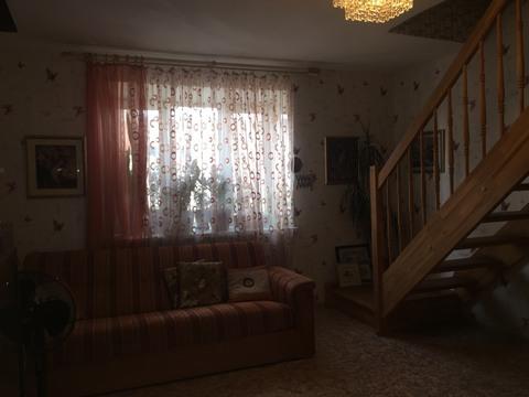 Продажа двухуровневой квартиры - Фото 2