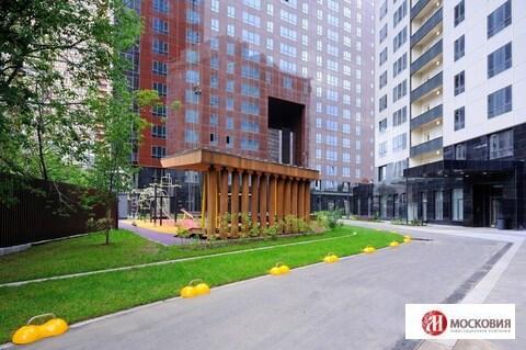1 комн. кв.51.5 м2. у метро Тимирязевская с ремонтом - Фото 4