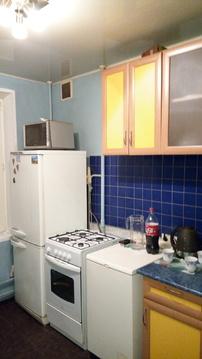 Продается однокомнатная квартира в Выхино, 10 минут от метро пешком, Купить квартиру в Москве по недорогой цене, ID объекта - 325194926 - Фото 1