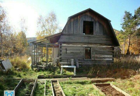 Продам участок на Байкальском тракте - Фото 3
