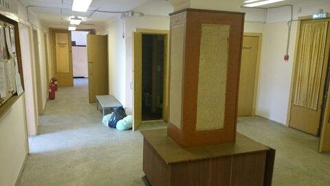 Отдельный офисный блок 133 кв.м, - Фото 1