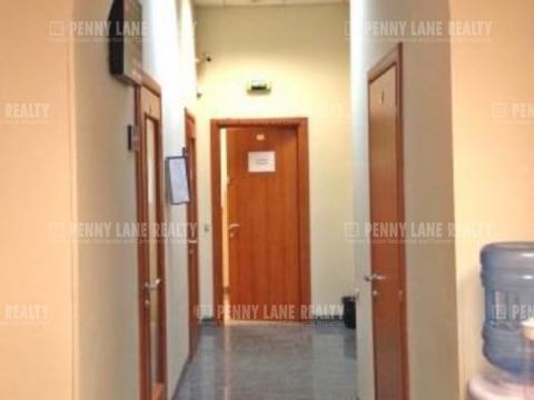 Сдается офис в 3 мин. пешком от м. Волгоградский проспект - Фото 4