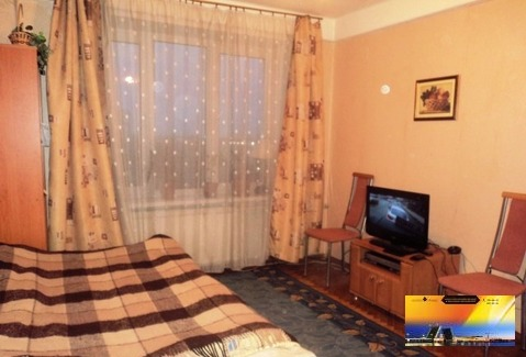 Квартира на пр-те Маршала Блюхера. Доступная цена. Прямая продажа - Фото 1